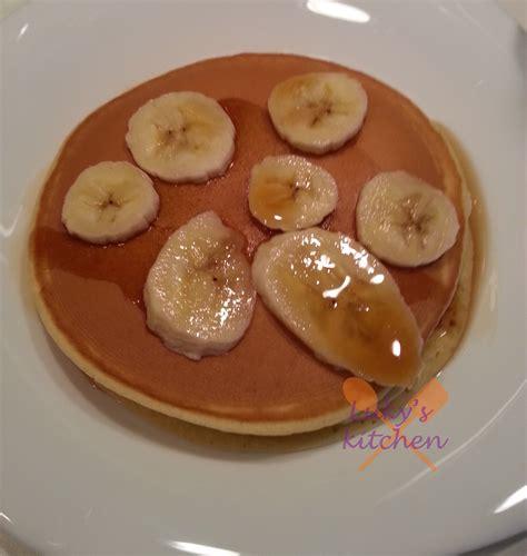 chesa pancake 250 gr pancakes luciana de rosa luky s kitchen