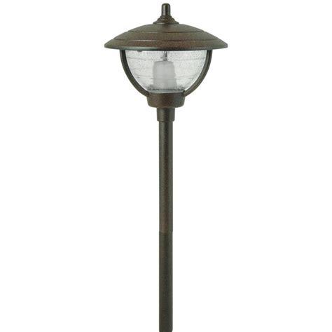 120 volt landscape lighting home depot moonrays 12 volt 10 watt auburn style bronze outdoor