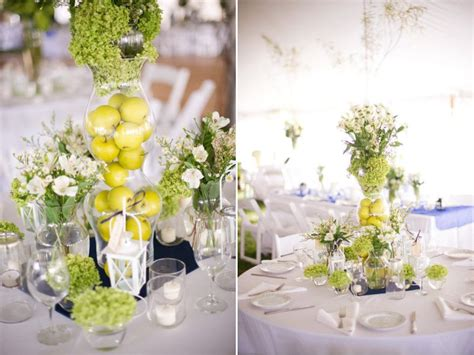 Unique Wedding Centerpieces by Wedding Centerpieces Home Garden Design