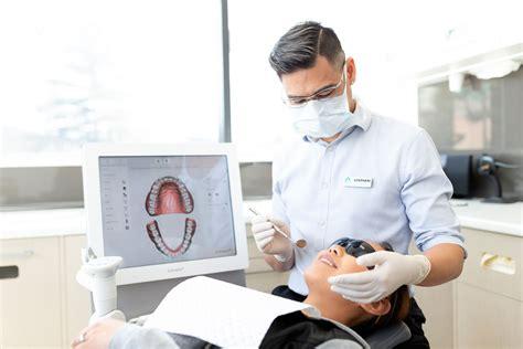 dr stephen lising dentist  preventive dentistry canberra