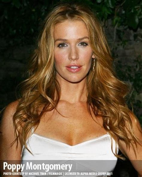 Hair For Cocktail Party - poppy montgomery maxim female icons pinterest