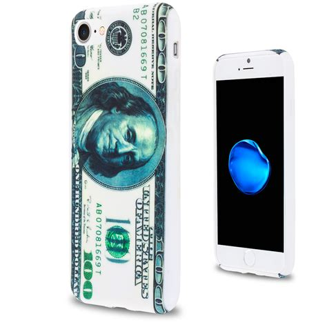 iphone 0 dollars hundred dollars tpu design rubber skin cover for apple iphone 7 casedistrict