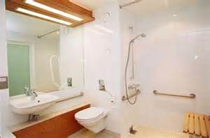 Disabled Bathroom Design Bathroom Designs For Handicap People