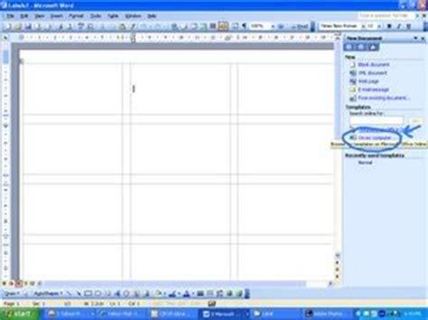 format excel tom and jerry 103 membuat label undangan dengan label tom jerry ananda 7