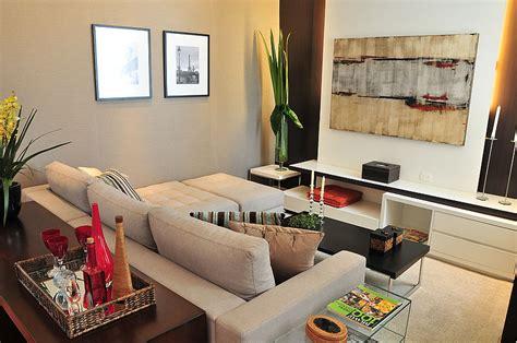 como decorar sala grande poucos móveis dicas de decora 231 227 o
