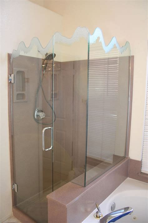 Frameless Glass Convertabath 174 Diy Frameless Glass Shower Doors