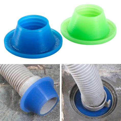 sealing drain with silicone sewer deodorant silicone fittings kitchen pipe sewer