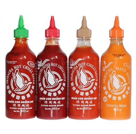 how to sriracha mayo flying goose sriracha mayo review