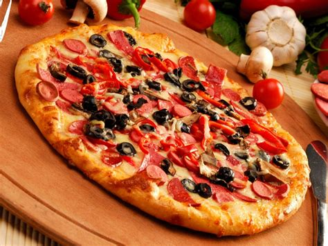 cuisine pizza food hd wallpapers wallpaper202