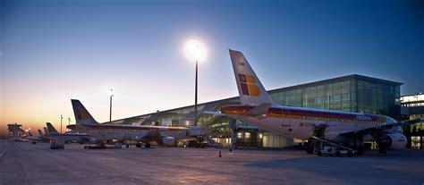 barcelona el prat barcelona el prat airport airport in barcelona