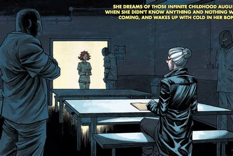 injection volume 2 1632157209 review injection vol 1 geeks under grace