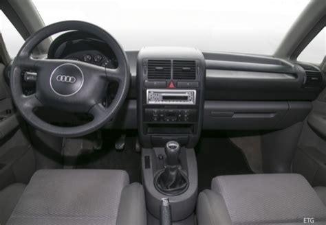 Audi A2 Probleme by Propositon De Rachat Audi A2 1 4 Tdi 90 Pack 2004 148000