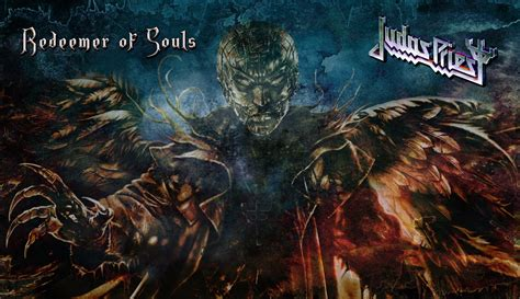 judaspriest news judaspriest com redeemer of souls judas priest new album