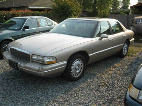 car engine manuals 1995 buick park avenue windshield wipe control 1995 buick park avenue 4dr sedan in tacoma wa midland motors llc