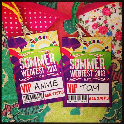 Festival Place Gift Card - festival wedding inspiration wedfest