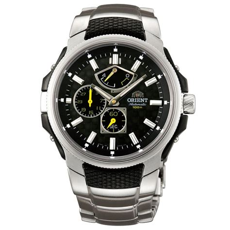 mens orient watches images black on watches mens