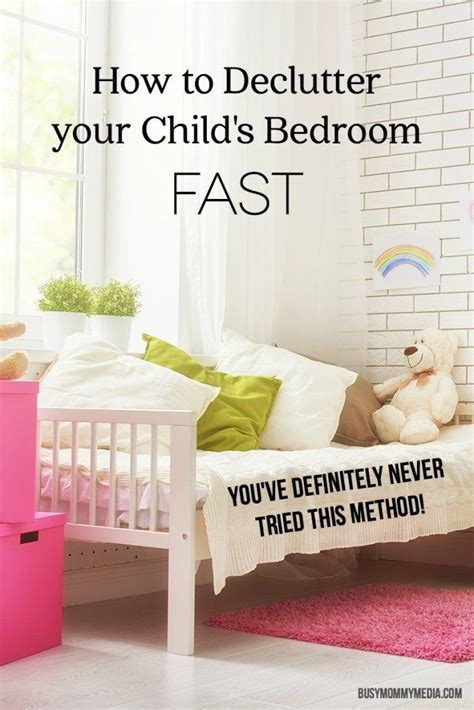 how to declutter your bedroom how to declutter your child s bedroom fast this is so