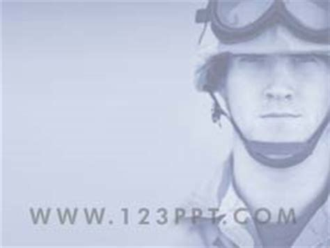 royalty free us marine military soldier powerpoint