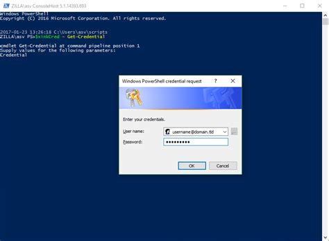 Mba Credentials Your Email Signature by It Pro How To Configure Server Side Using Powershell