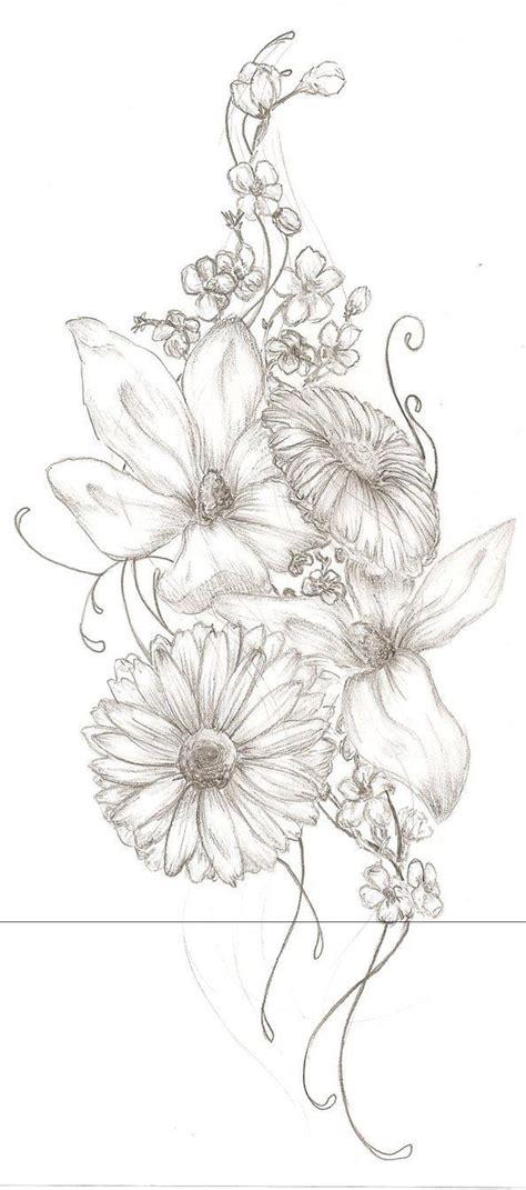 november birthday flower tattoo www imgkid com the november birthday flower tattoo www imgkid com the