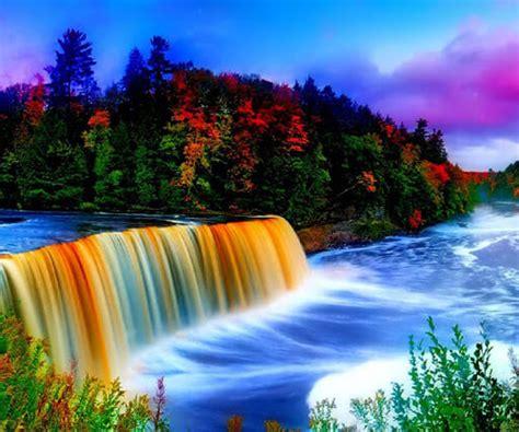 fotos para perfil naturaleza im 225 genes de cascadas hermosas para fondo de pantalla