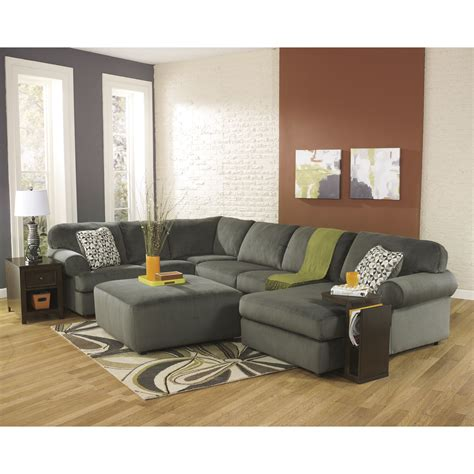 Charlton Home Brewster Sectional Reviews Wayfair Sectional Living Room Sets