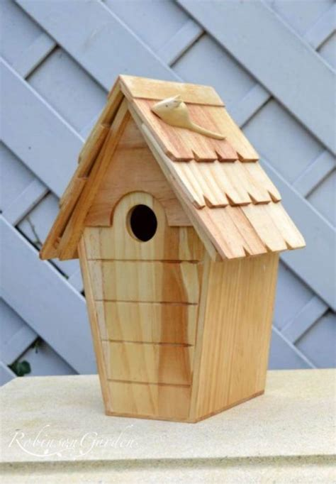 shop bespoke nest boxes bird boxes bird houses  robinson