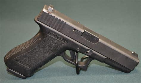 glock 22 semi auto pistol glock model 22 40 s w semi auto pistol gen 2 for sale at