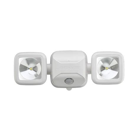 outdoor led motion light battery powered outdoor motion detector lights battery operated lighting