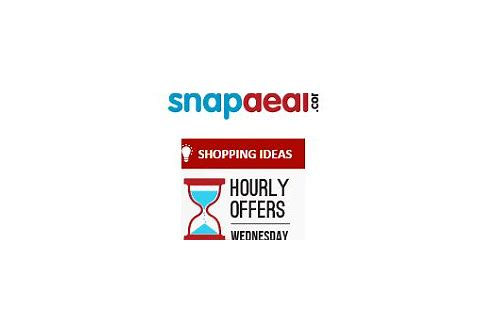 hourly deals online shopping