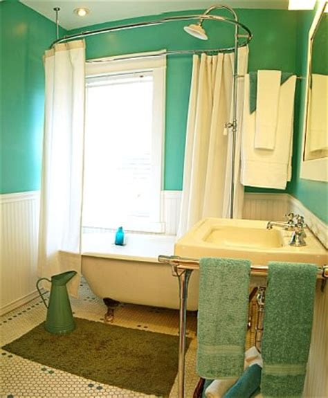 How To Change A Clawfoot Tub Into A Shower