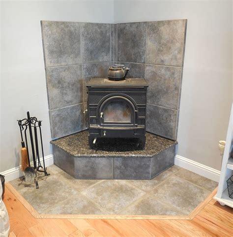 corner fireplace makeover corner fireplace mantel makeover