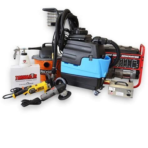 auto detailing supplies and equipment detail king