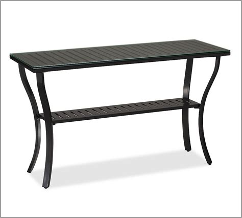 outdoor console table outdoor riviera console table home office decoration