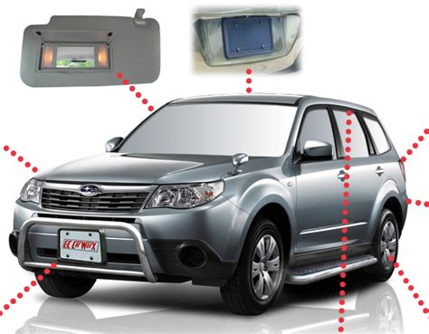 subaru forester 2012 accessories subaru forester aftermarket accessories for 1998 1999 2000