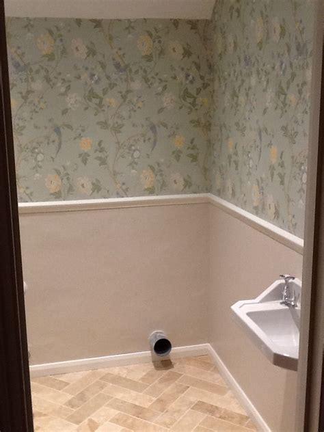 Bedroom Ideas Eau De Nil Eau De Nil Summer Palace Wallpaper Above And