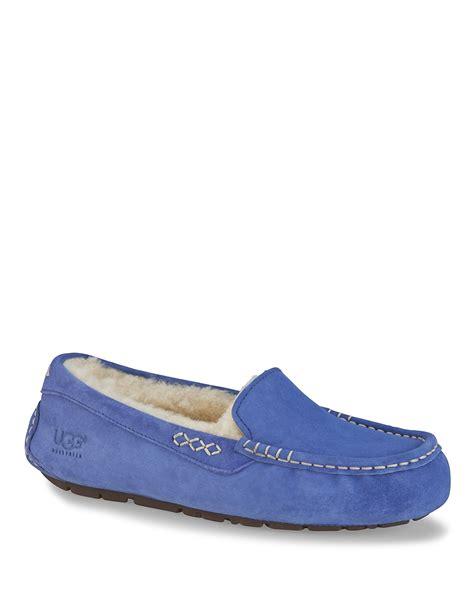 ugg slippers bloomingdales ugg 174 australia quot ansley quot slippers bloomingdale s