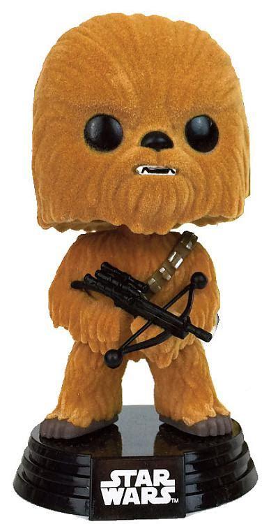Gantungan Kunci Starwars Chewbacca Brand Sy buy pop vinyl figures wars pop vinyl figure chewbacca flocked limited edition