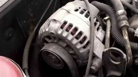 1999 pontiac grand am alternator pontiac grand am alternator replacement