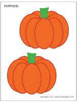 pumpkins printable templates amp coloring pages firstpalette