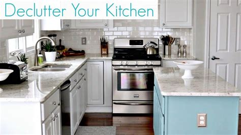 how to declutter kitchen 7 simple ways to declutter your kitchen damco kitchens