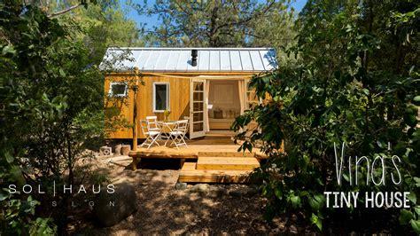 Small Homes California Architecture Spotlight 44 Vina S Tiny House Ojai
