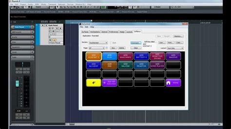 construct 2 touch controls tutorial eucon tutorial touchscreen buttons cubase nuendo avid
