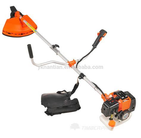 Cc Set Sekar 2in1 52cc heavy duty 2in1 petrol strimmer grass trimmer brush