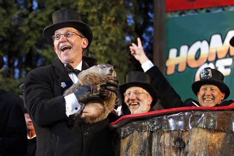 groundhog day live 2015 7 facts about groundhog day wtop