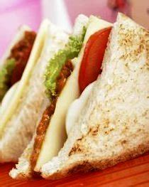 New Cetakan Telur Rebus Puding Kue Untuk Bekal Makan Anak Hkn020 roasted sandwich with tuna salad kumpulan resep