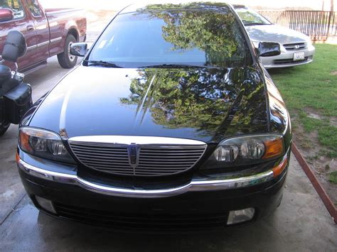 books about how cars work 2000 lincoln ls engine control garfield54 2000 lincoln ls specs photos modification info at cardomain