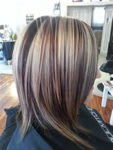 hair highlights and lowlights for dark hair with red low lights and blonde high lights