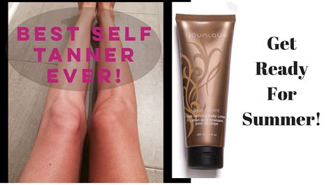12 Best Self Tanners by Best Self 2016