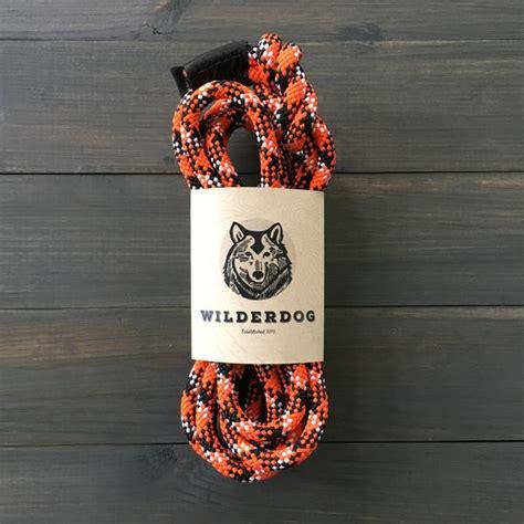 Jo In Small Leashes L wildcat leash wilderdog